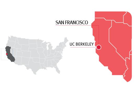 Berkeley map  1