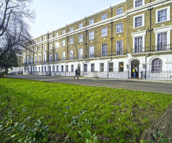 Location list 006.wilson house imp college london. dsc1421
